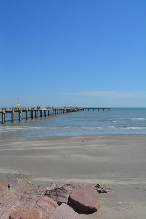Galveston fishing pier 2018 all you need to know before for Galveston fishing pier