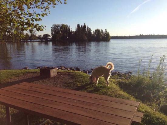 photo0 jpg - Picture of Riverview Lodge, Whiteshell