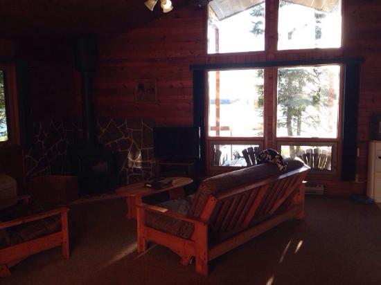 photo2 jpg - Picture of Riverview Lodge, Whiteshell