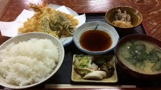 Minato Soba