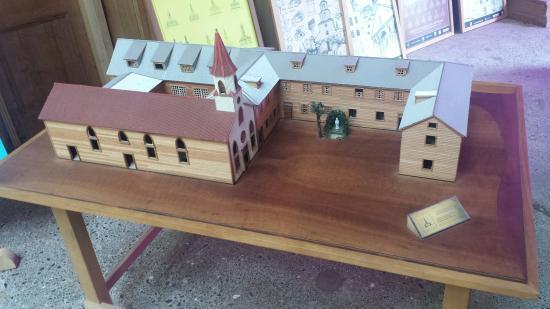 Museo de Las Iglesias de Chiloe