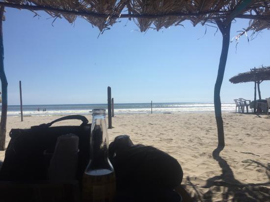 Playa Revolcadero: photo0.jpg