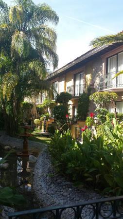 Gran Hotel Hacienda De La Noria: 20160124_111849_large.jpg