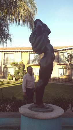 Gran Hotel Hacienda De La Noria: 2016-01-24 09_large.jpg