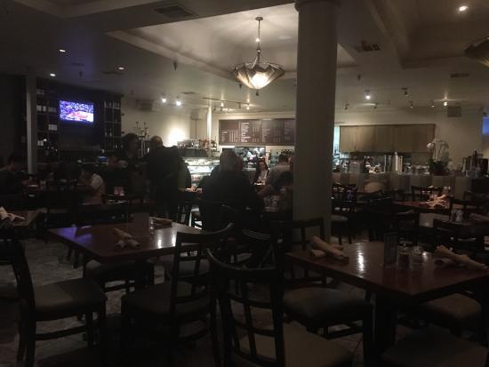 Carmichael, Kaliforniya: Bella BRU Cafe