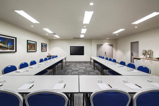 Chatswood, Australia: Conference Room