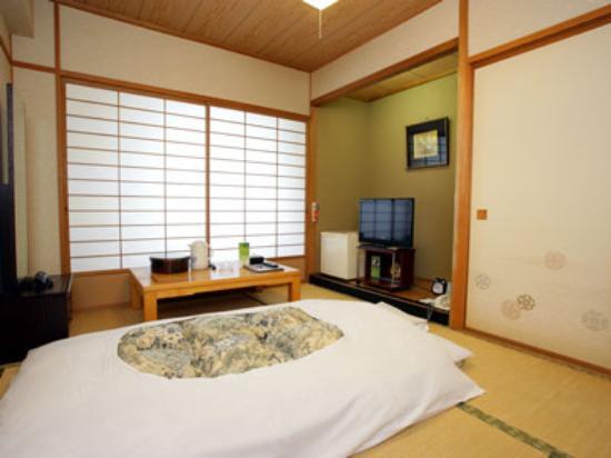 Muroran, Japón: 和室