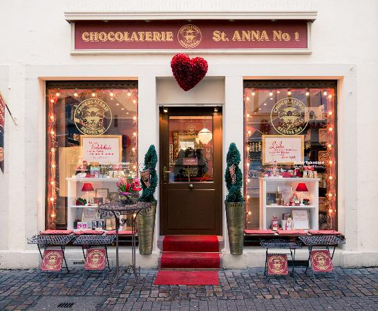 ‪Chocolaterie St Anna No1‬