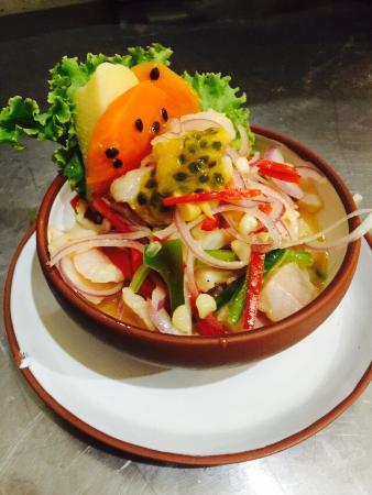 Restaurante Sumapuriwa - Alta Gastronomia