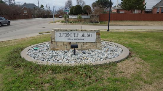 "Clifford E. ""Bill"" Hall Park"
