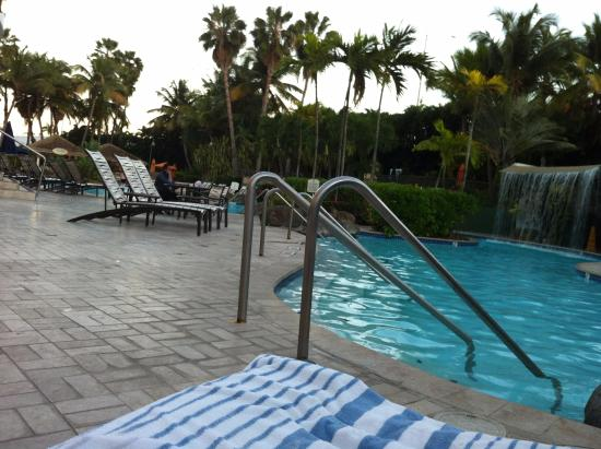 the beach near the embassy suites san juan picture of embassy rh tripadvisor com