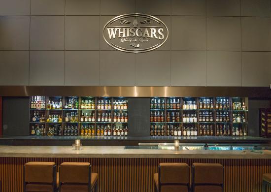 Whisgars -  Whisky and Cigar Bar
