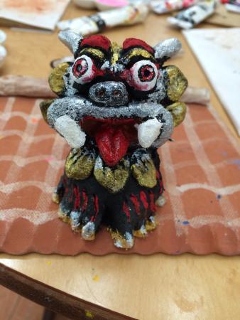 Okinawa Art Experience Churakaji