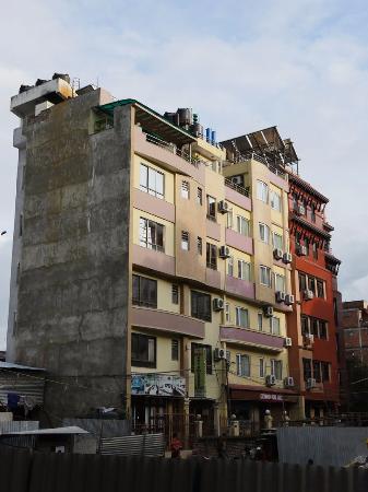 Kathmandu Home Hotel Foto