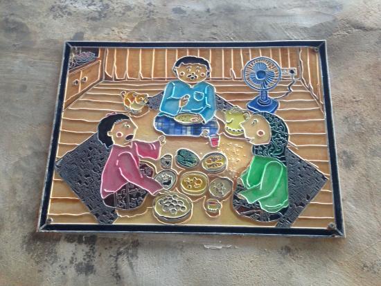 Kuala Terengganu, Malesia: turtle alley