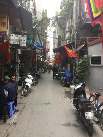 Hanoi Charming Hotel: photo1.jpg