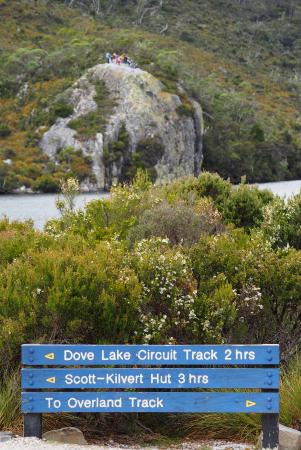 搖籃山聖克萊爾湖國家公園照片