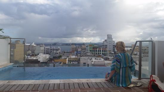 La Terraza de San Juan Photo