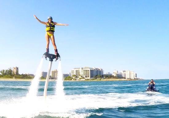 Palm Beach Hydroflight