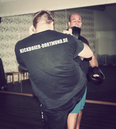 Kickboxer Dortmund