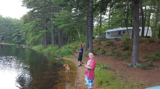 Chocorua, NH: 20150727_163611_large.jpg