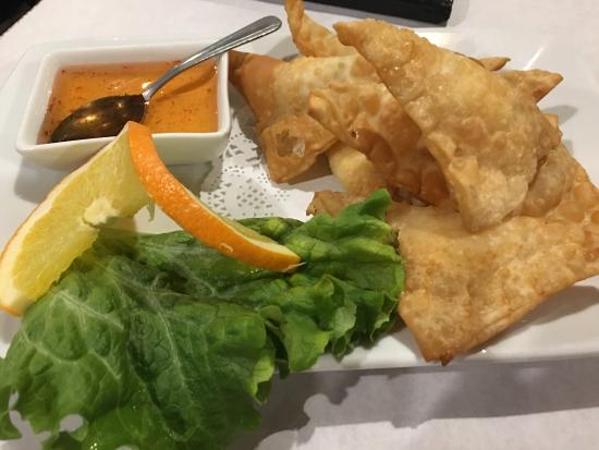 Lomita, CA: Dinner