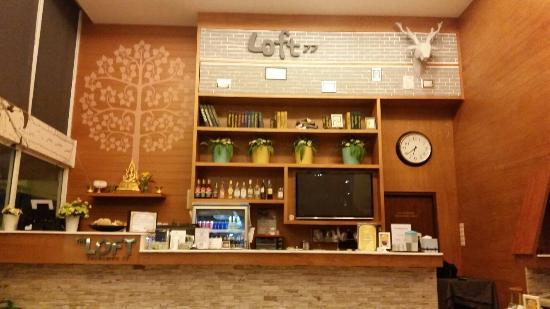 Loft 77 Hotel: 20160202_183235_large.jpg