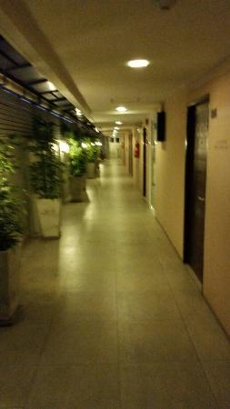 Loft 77 Hotel: 20160202_182824_large.jpg