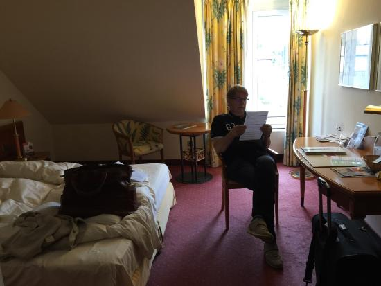 Park Hotel Ahrensburg: photo0.jpg