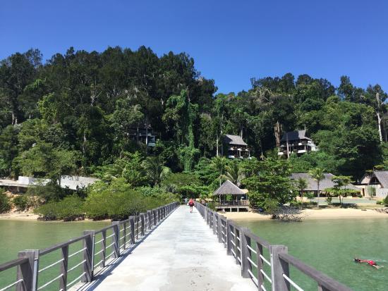 Пулау-Гая, Малайзия: photo2.jpg