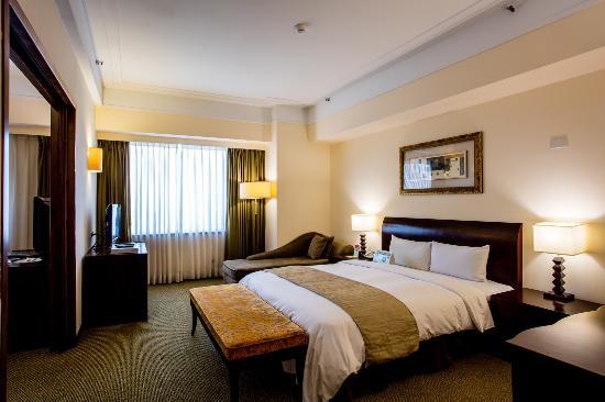 Fullon Hotel Jhongli: Premier Suite