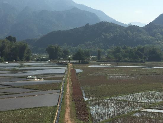 Landscape - Mai Chau Ecolodge Photo