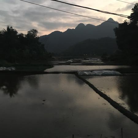 Mai Chau Ecolodge Photo
