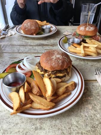 Nain Onseu Burger