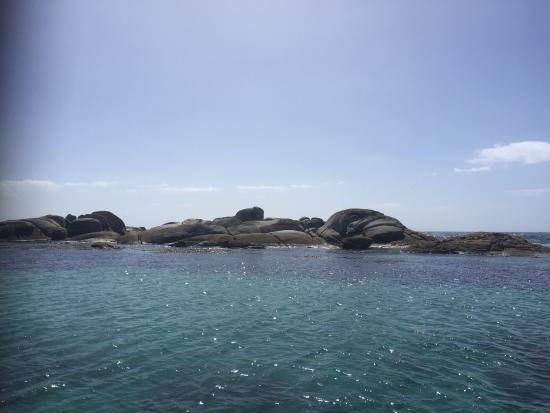 Binalong Bay照片