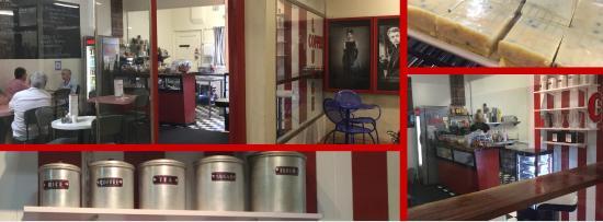 Muswellbrook, Australia: Welcome to Kasha Coffee Lounge