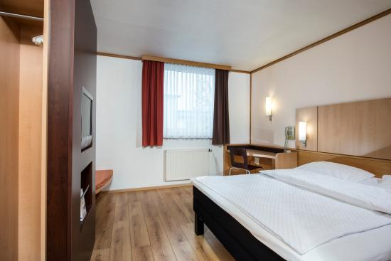 Ibis Hotel Erfurt Ost: Double room