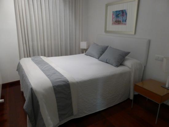 Apartamentos Sabinas El Pilar照片