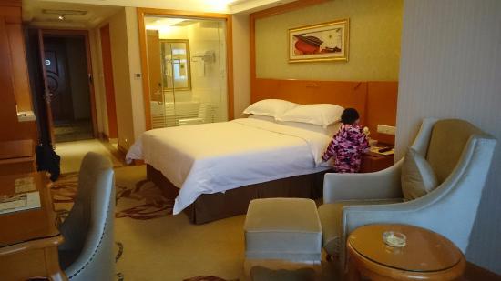 Vienna Hotel Dongguan Mayong Zhongxin Avenue