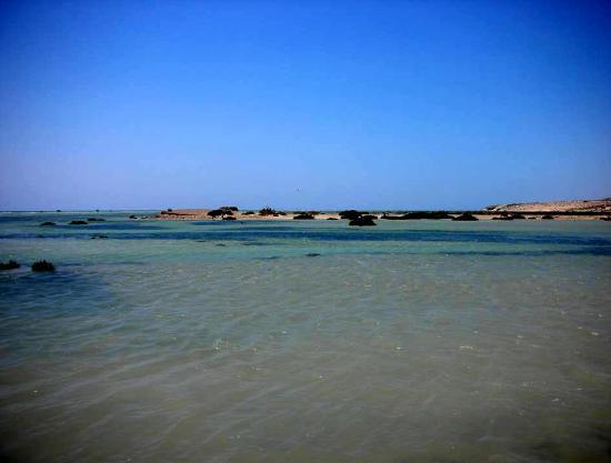 Laguna de Sotavento