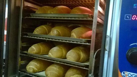 Buttigliera Alta, Италия: Pasta madre
