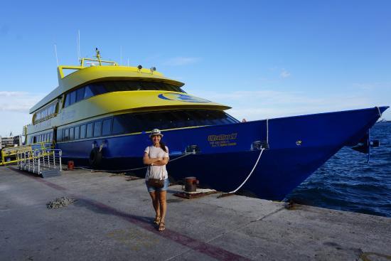UltraMar Ferry: 2 UltraMar