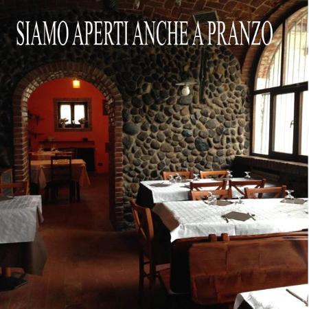 Рокка-Гримальда, Италия: La sala in pietra
