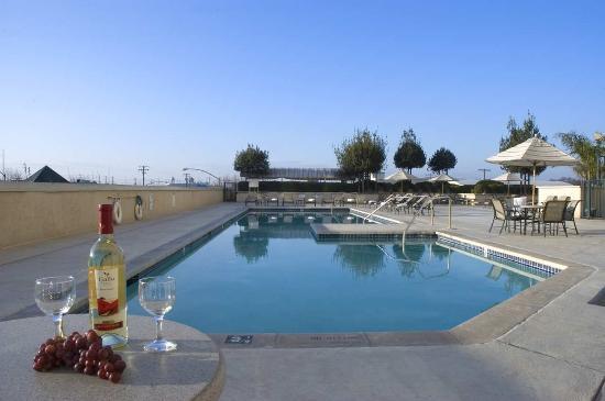 Modesto, Kalifornia: Outdoor Pool