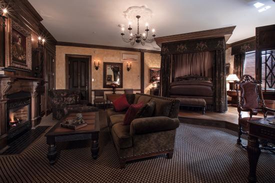 Hotel Chandler - New York City | Oyster.com Review & Photos
