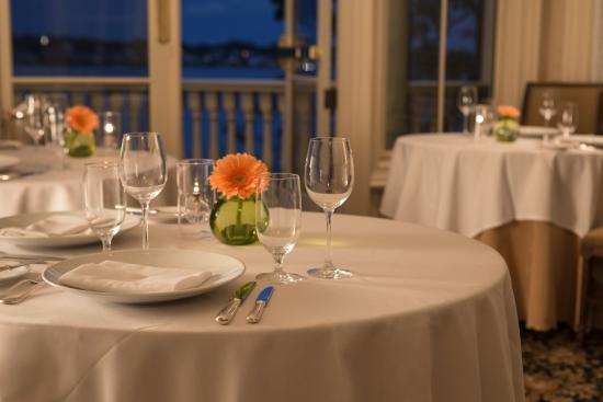The Chanler at Cliff Walk: Chanler Dining Room