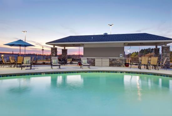 Monticello, AR: Swimming Pool