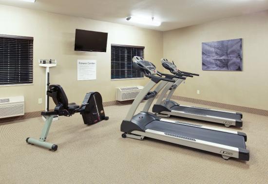 Monticello, AR: Fitness Center