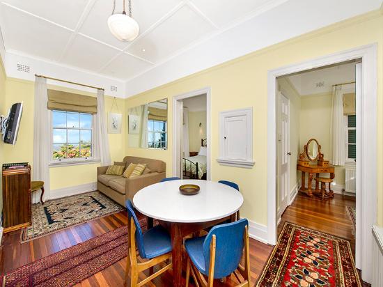 Wentworth Falls, Australia: Room