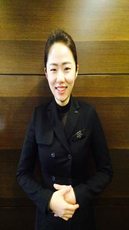 Lotte Hotel World: 고아람(클럽)